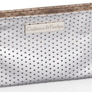 *Add - on* Crabtree & Evelyn Make up Bag New